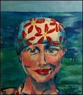 Utställning: Ulrika Wistrand - Månadens konstnär