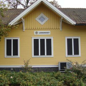 Lionshuset