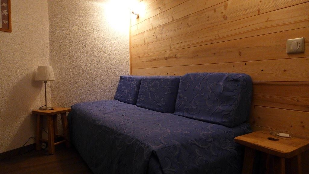 SILVERALP 330 - APARTMENT 4 ROOMS - 6 PERSONS - 2 SILVER SNOWFLAKES - ADA