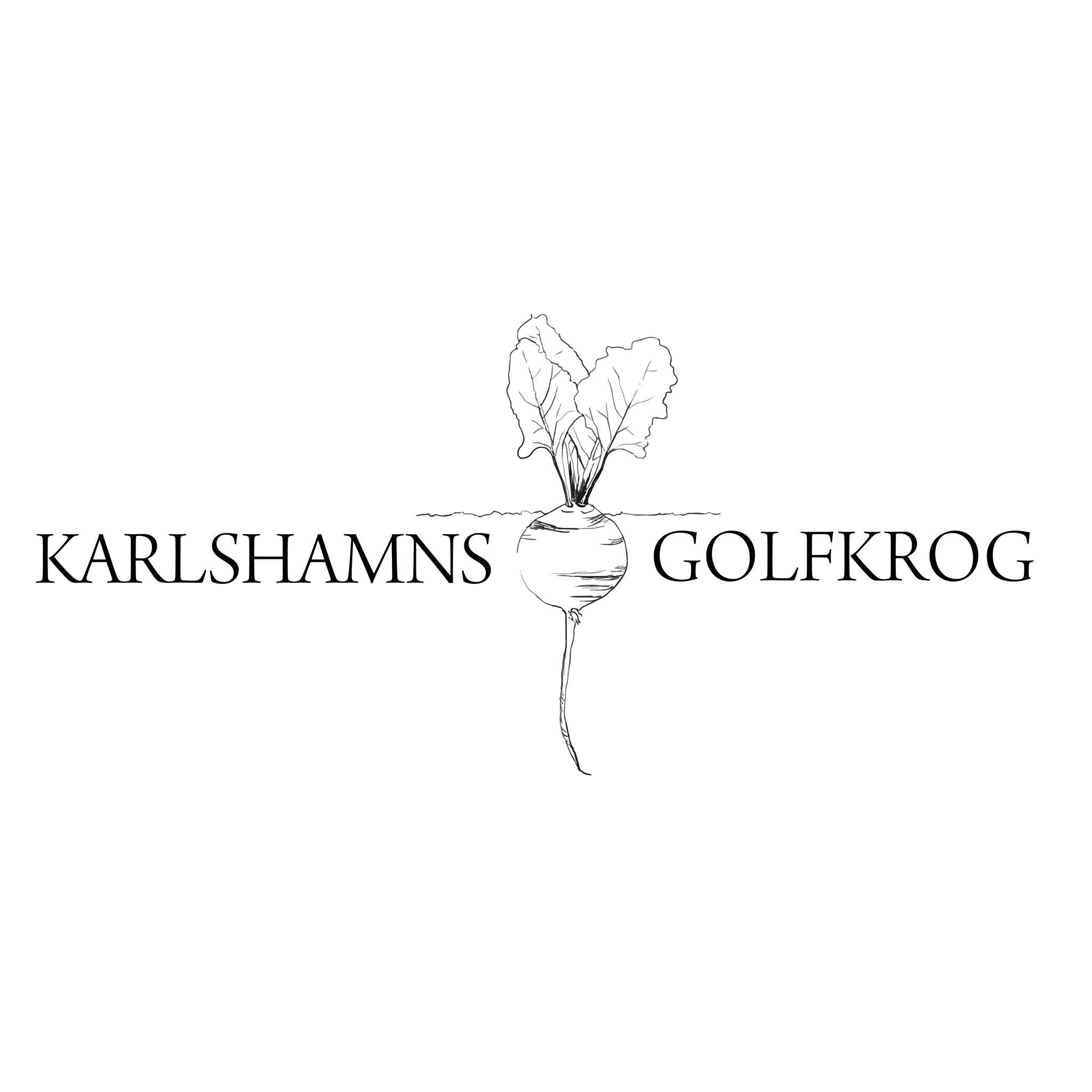 Karlshamns Golfkrog