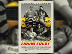 Elokuvateatteri: Logan Lucky