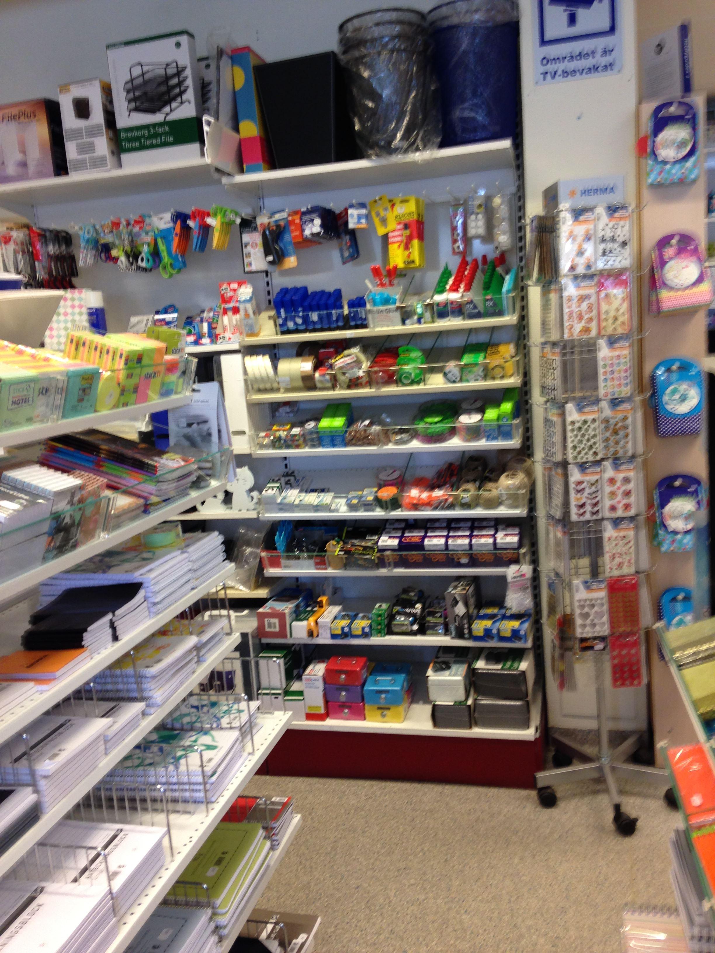 Alvesta bokhandel