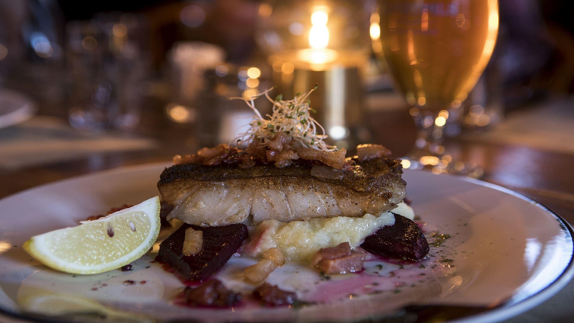 © Reinerorbuer, Restaurant Gammelbua