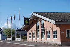 Dragspelsstämma på Hotell Älvdalen