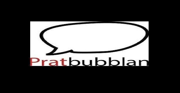 Språkcafé - Kafé Pratbubblan