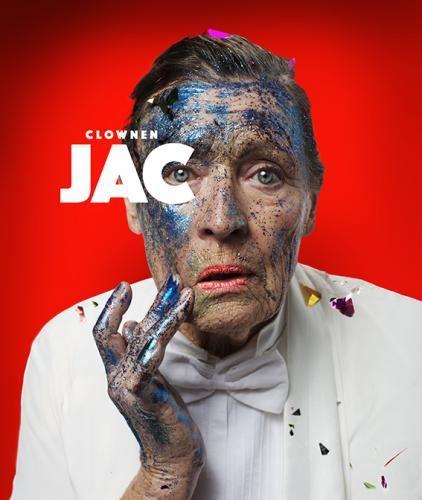 Clownen Jac,  © Clownen Jac, Clownen JAC
