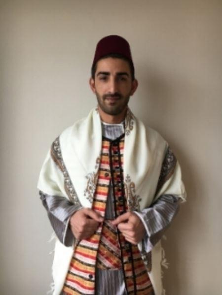 Arabiska teatern – Al Hakawati Mustafa