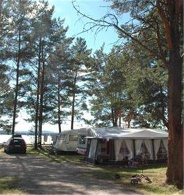 Orsa Camping, Shop