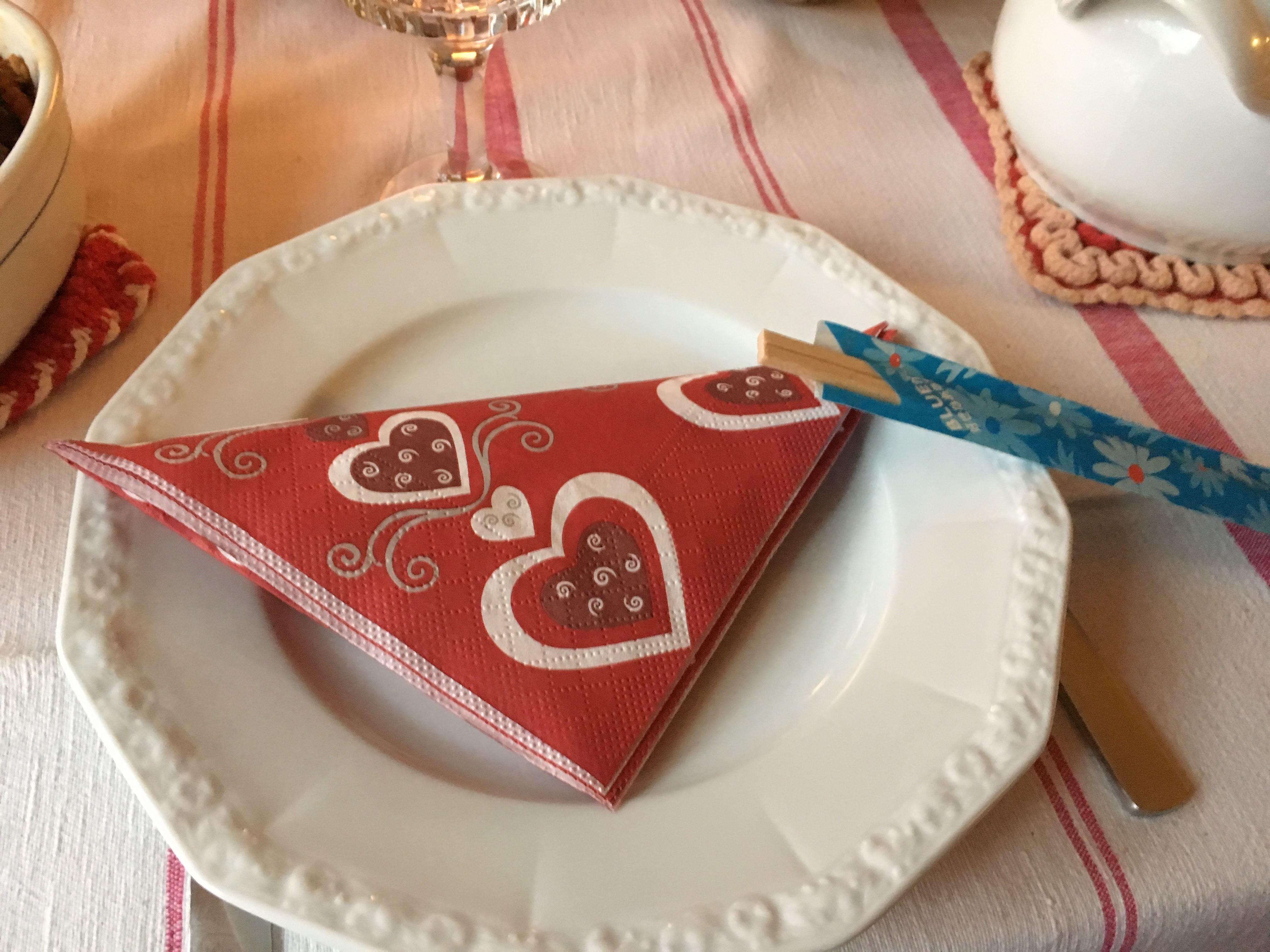 Språkcafé & julfest Gnosjö Olika Vänner