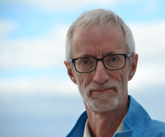 Författarbesök Åke Lundgren