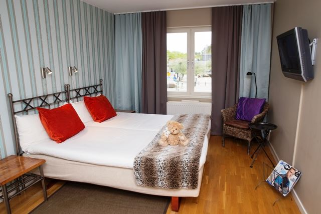 Maude's Hotel Enskede Stockholm
