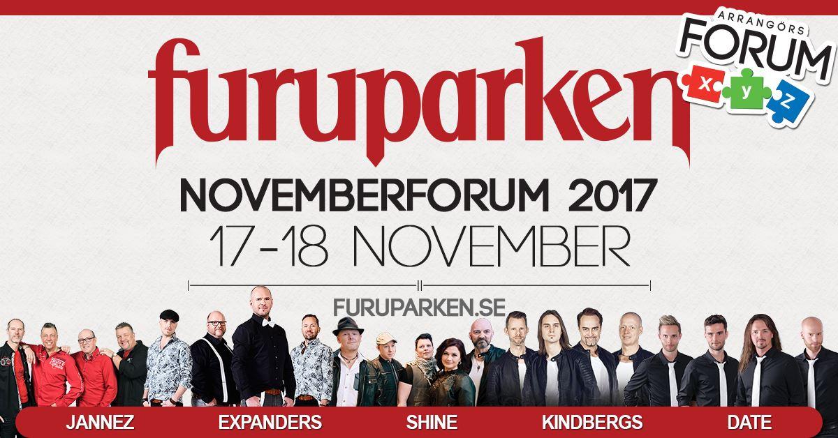 Novemberforum 2017