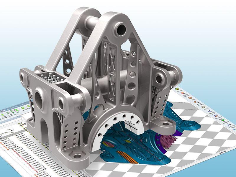 Seminarium 3D-print - Gummifabriken