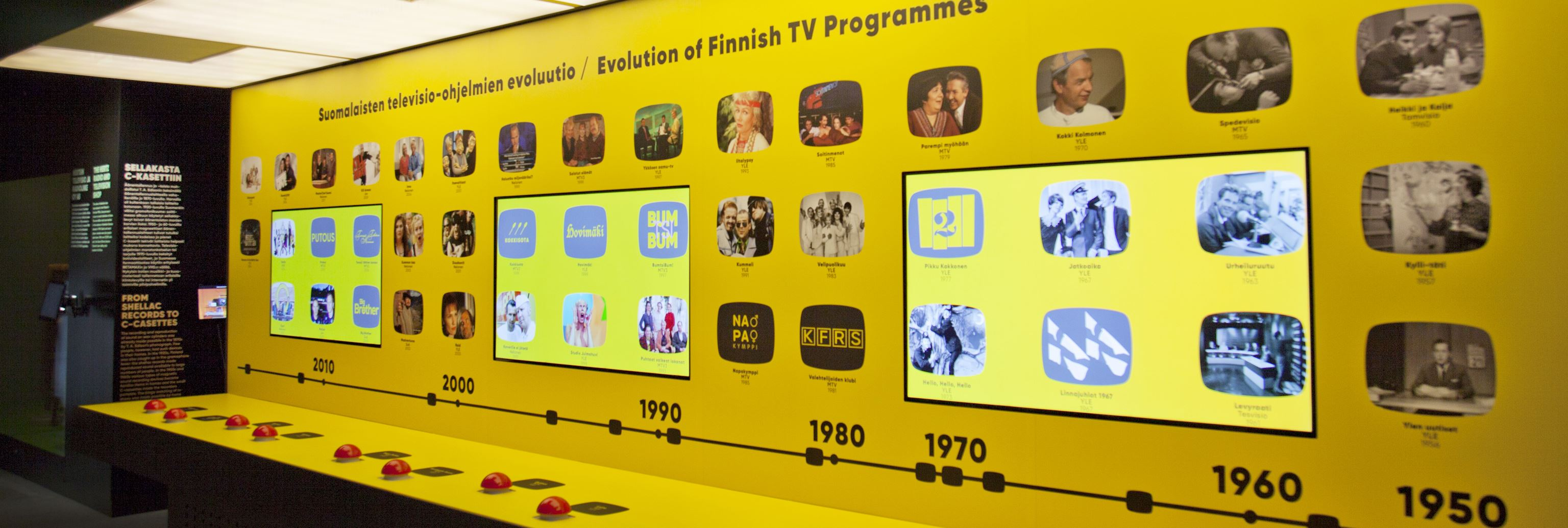 Radio & TV Museum - Mastola
