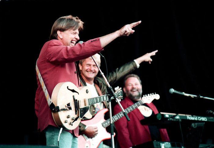 Musikquiz + O´Street Band Celebrates Sven Ingvars