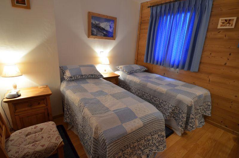 3 Rooms cabin 6 Pers ski-in ski-out / ALTITUDE 5