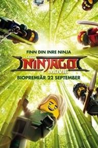 Biomatiné - Lego Ninjago movie (Sv.tal)