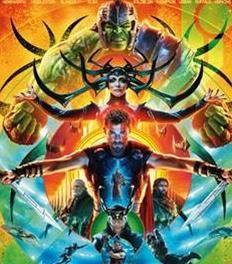 Bio - Thor: Ragnarök 3D
