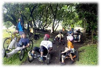 Rando Cycles