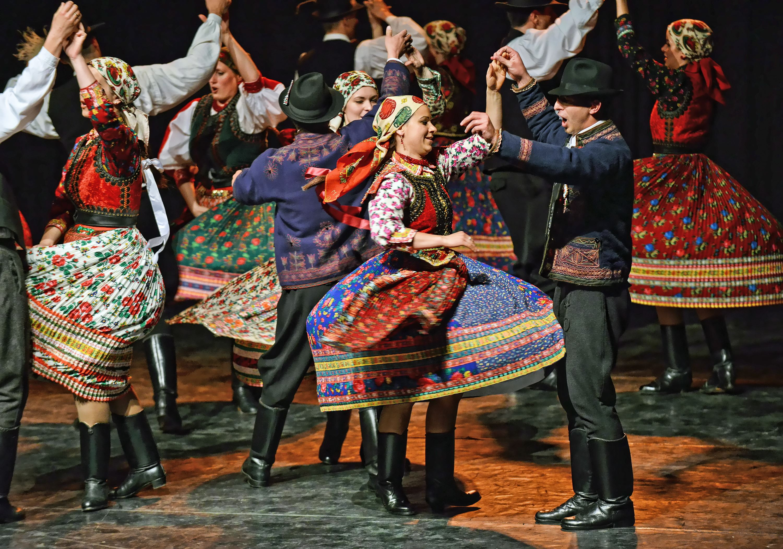 Hollo ja Martta | Unkarilainen ilta 27.10.2017 klo 19.00