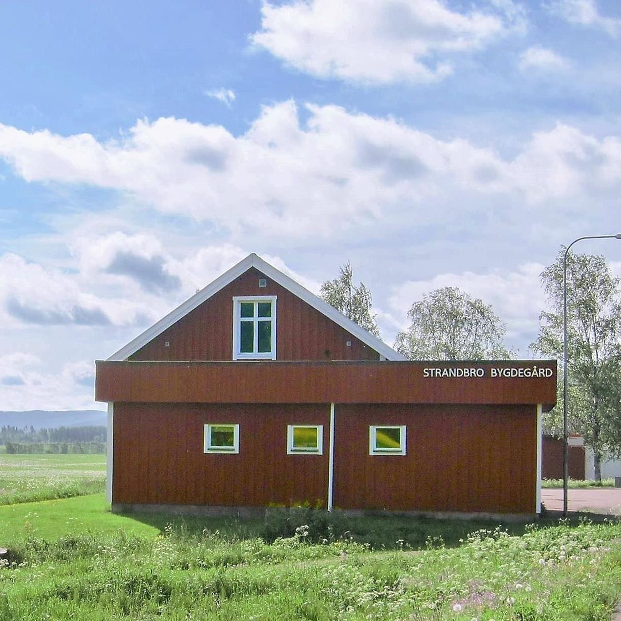Höstauktion Strandbro Bygdegård