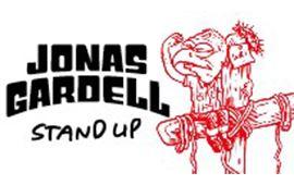 Jonas Gardell: Stand up