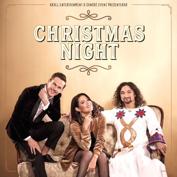 Julkonsert - Christmas Night