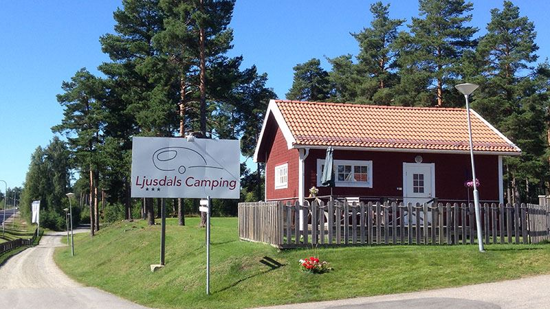 Ljusdals Camping