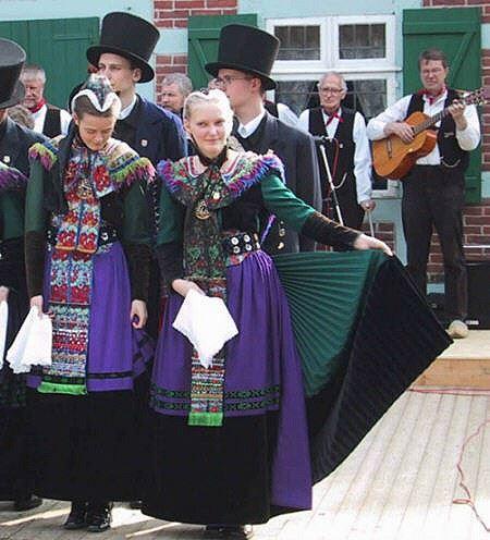 Hollo ja Martta Folklore Festival   International Evenings: German Evening 31 Oct at 18:00
