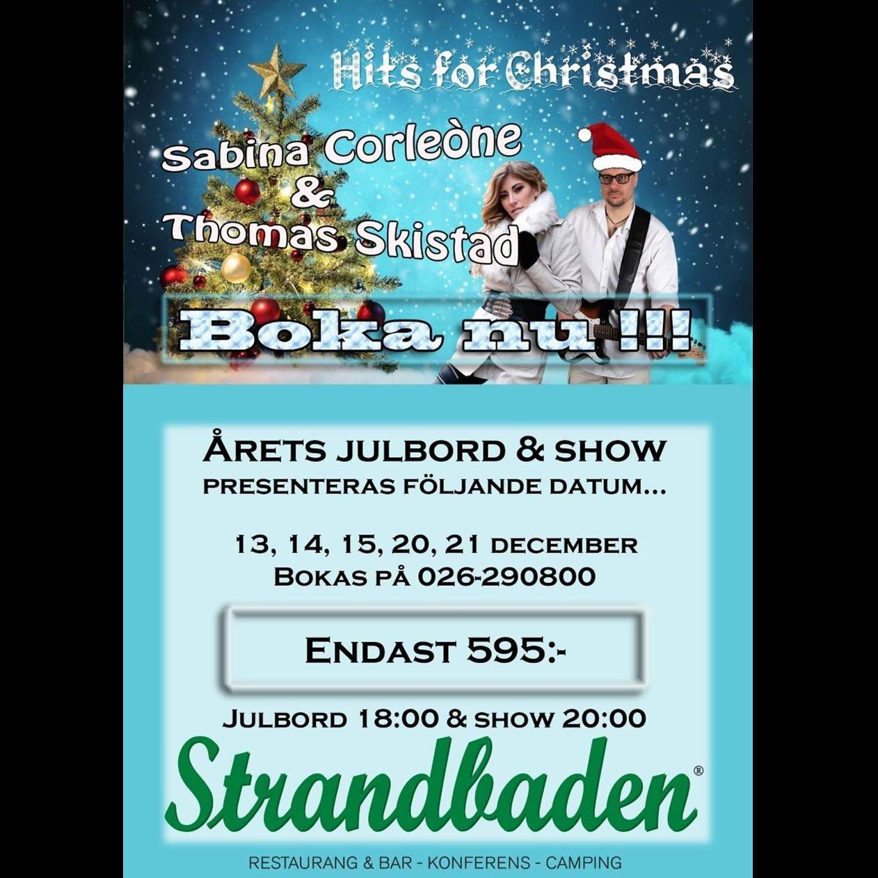 Hits for Christmas