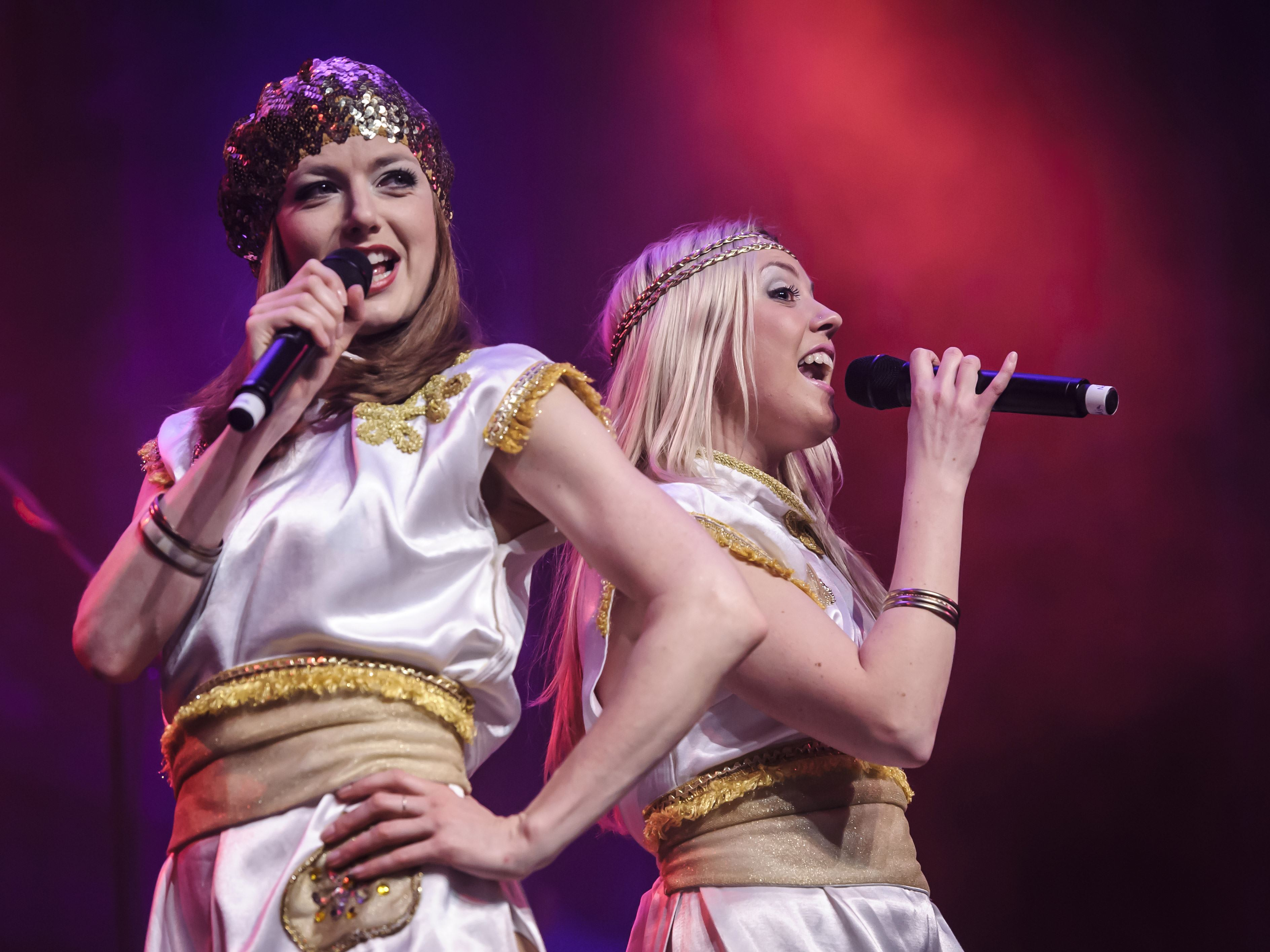 Absolut ABBA Tribute