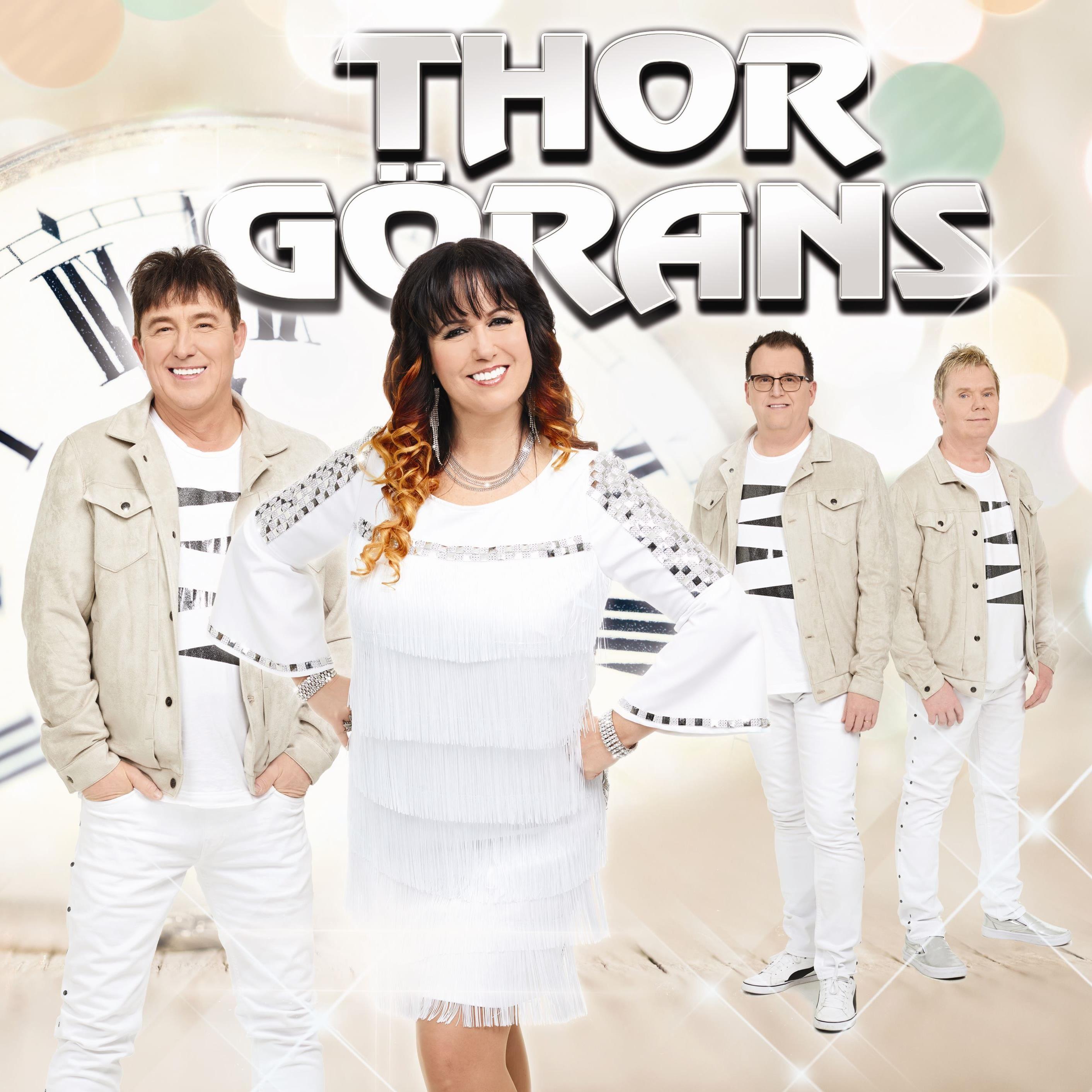 Dans till Thor Görans