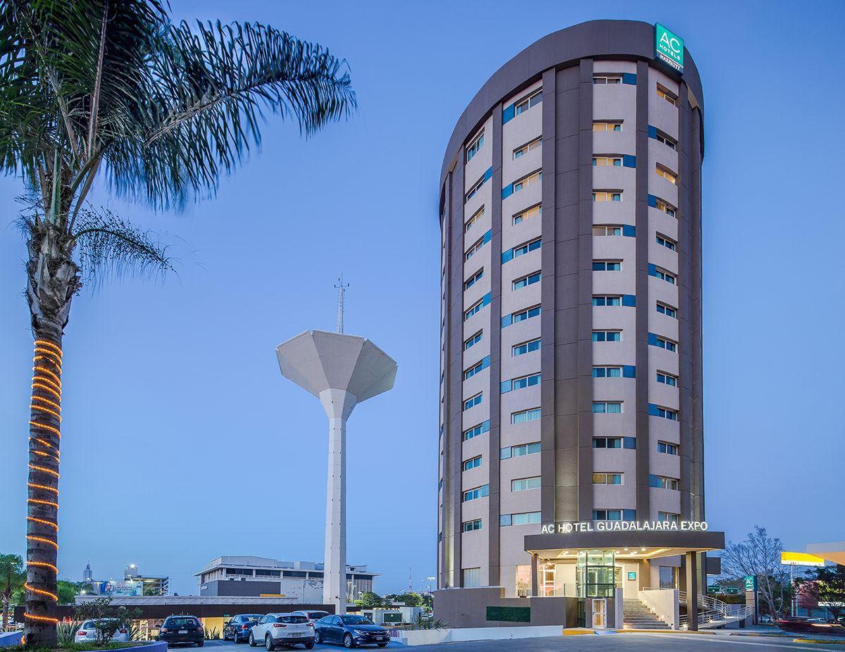AC Hotel® Guadalajara Expo