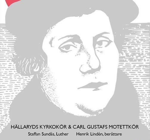 Luthers liv i 9 sånger