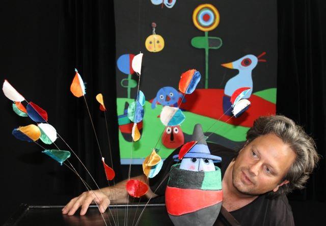 Hallå Miró