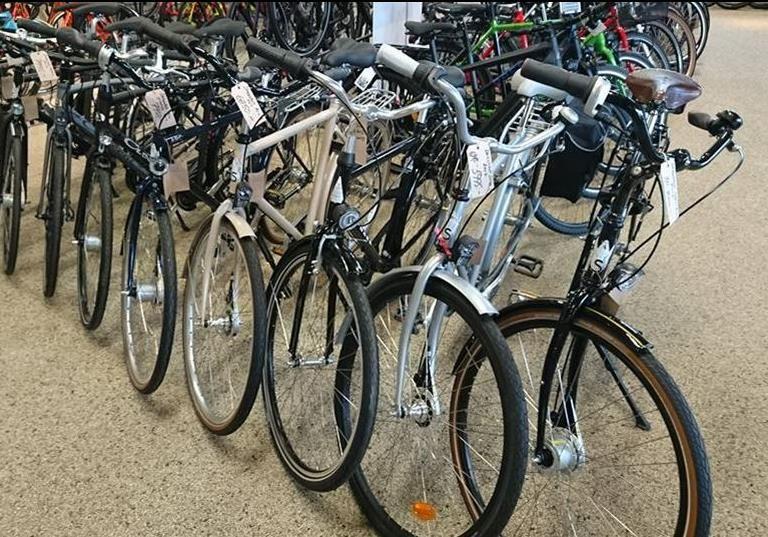 Jibo Carlshamns Cykelcenter