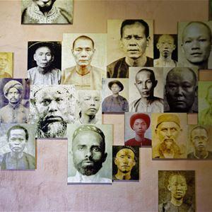 Kultur-Tour von Clovis: Auf den Spuren der verpflichteten Arbeiter