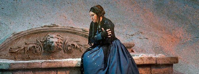 MetOpera: La Bohéme by Puccini