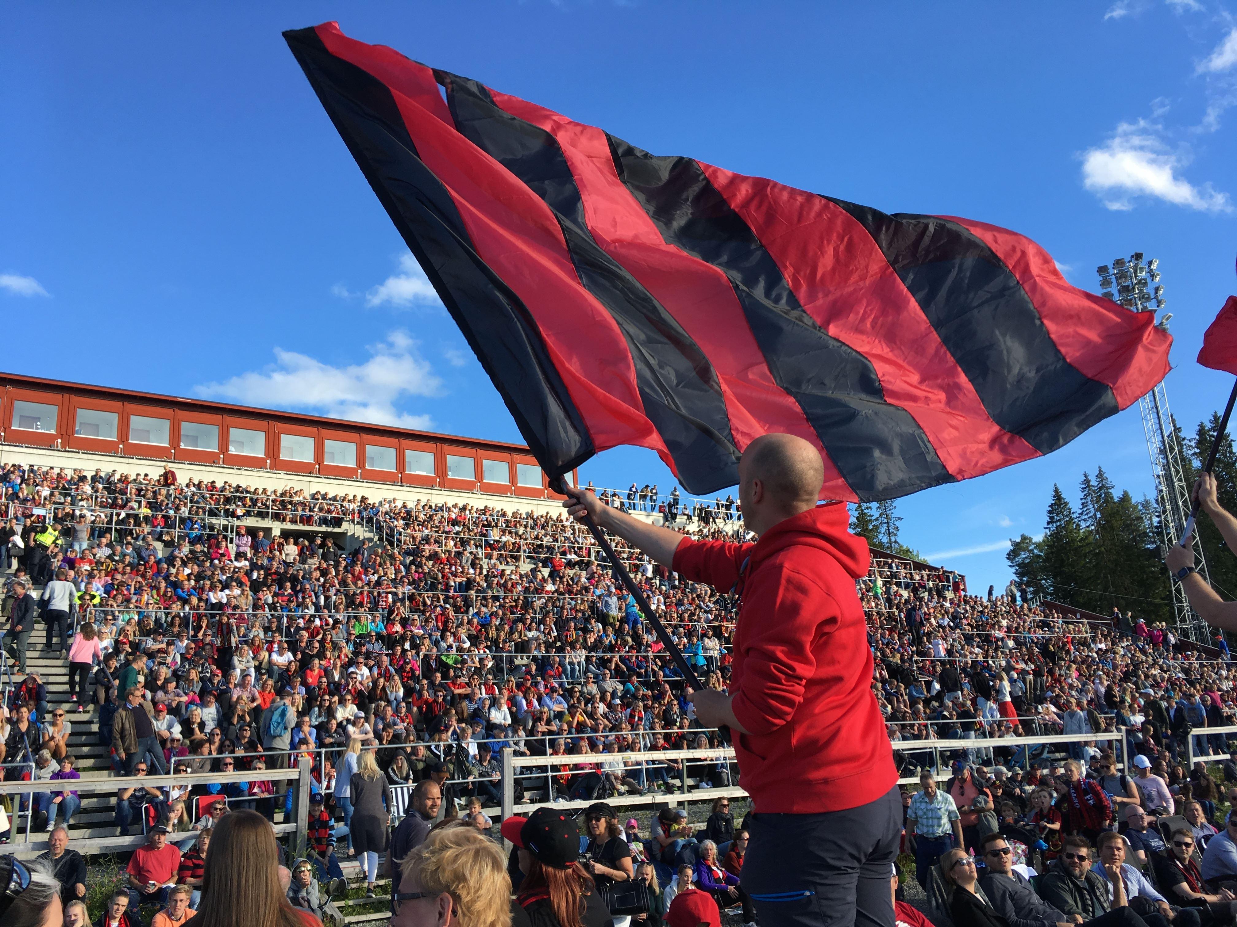 Europa League Östersunds FK - Hertha Berlin