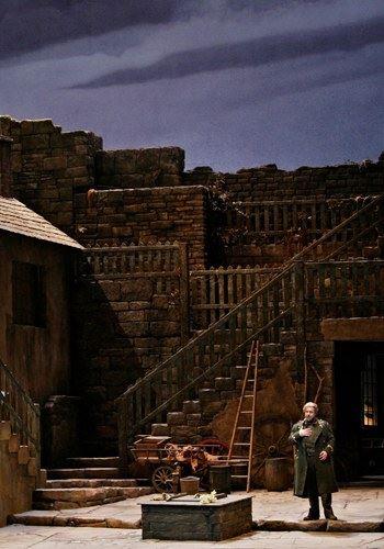 MetOpera: Luisa Miller av Verdi