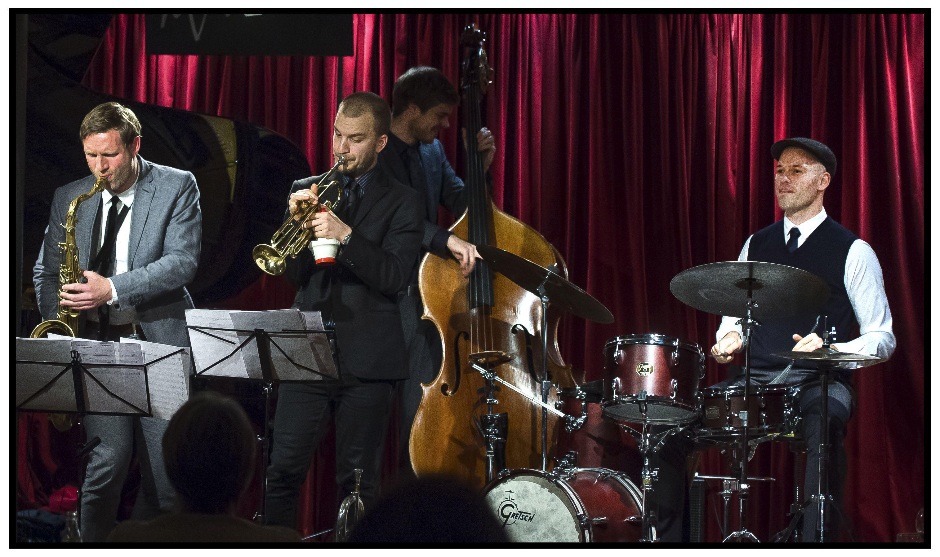 Torben Christensen, Jazzkonsert