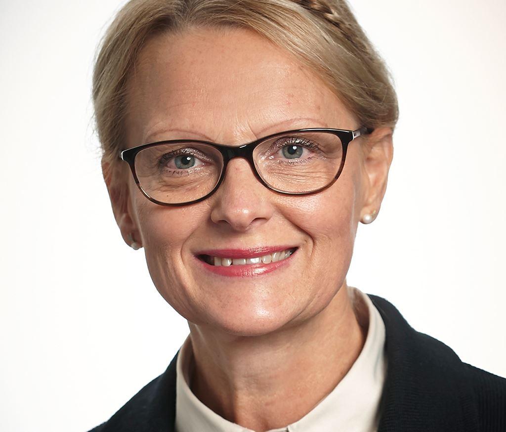 Snackbar: Heléne Fritzon