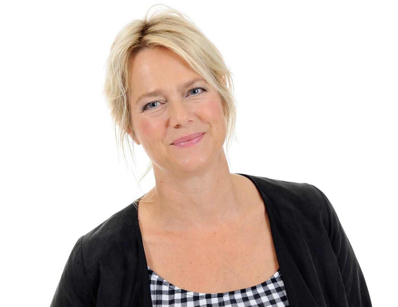 Utställning - Cecilia Fredriksson
