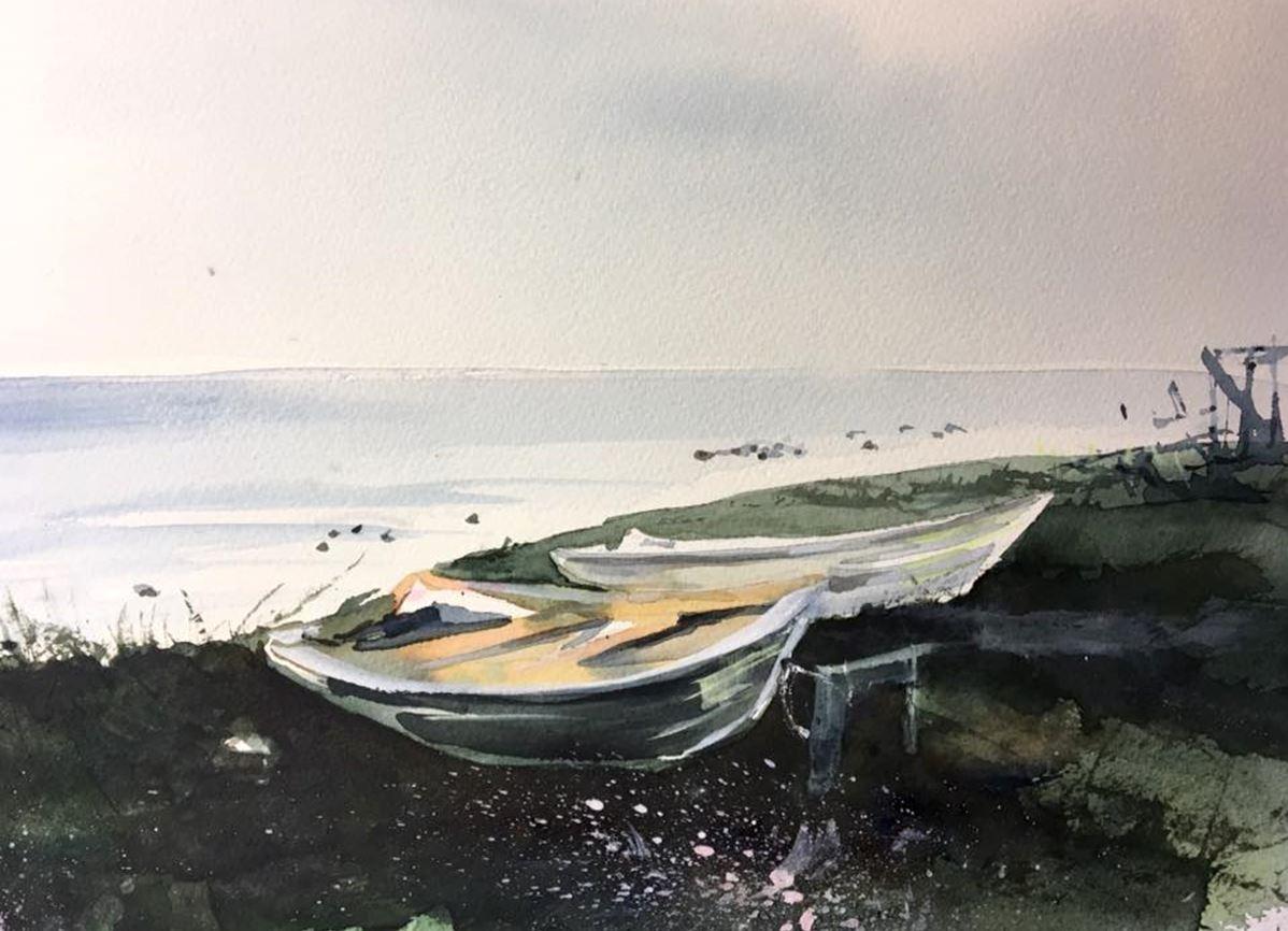 Exhibition - Cecilia Fredriksson