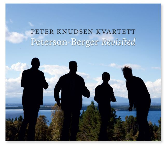 Dubbelkonsert med Peterson-Berger Revisited