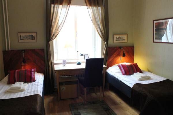 Lilla Hotellet
