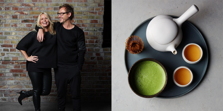 Mat är kultur: Från Tea Rookie till Tea Junkie