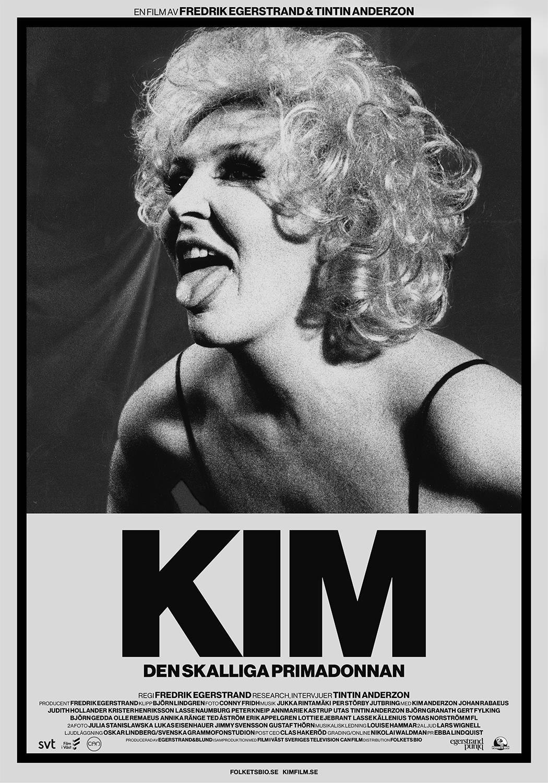 Bio: Kim - Den skalliga primadonnan