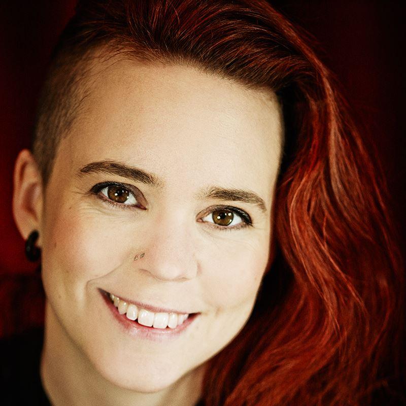 Författarbesök: Sara Lövestam