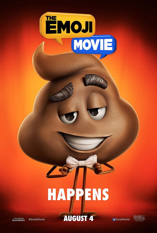 Filmettan presenterar: The Emoji: Movie